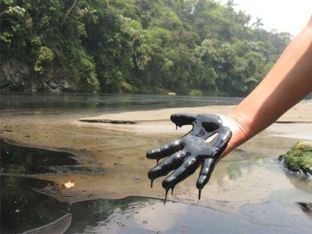 O petróleo é um composto orgânico natural.