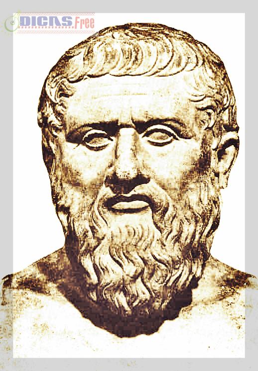 Platão foi um dos filósofos gregos mais conhecidos da história
