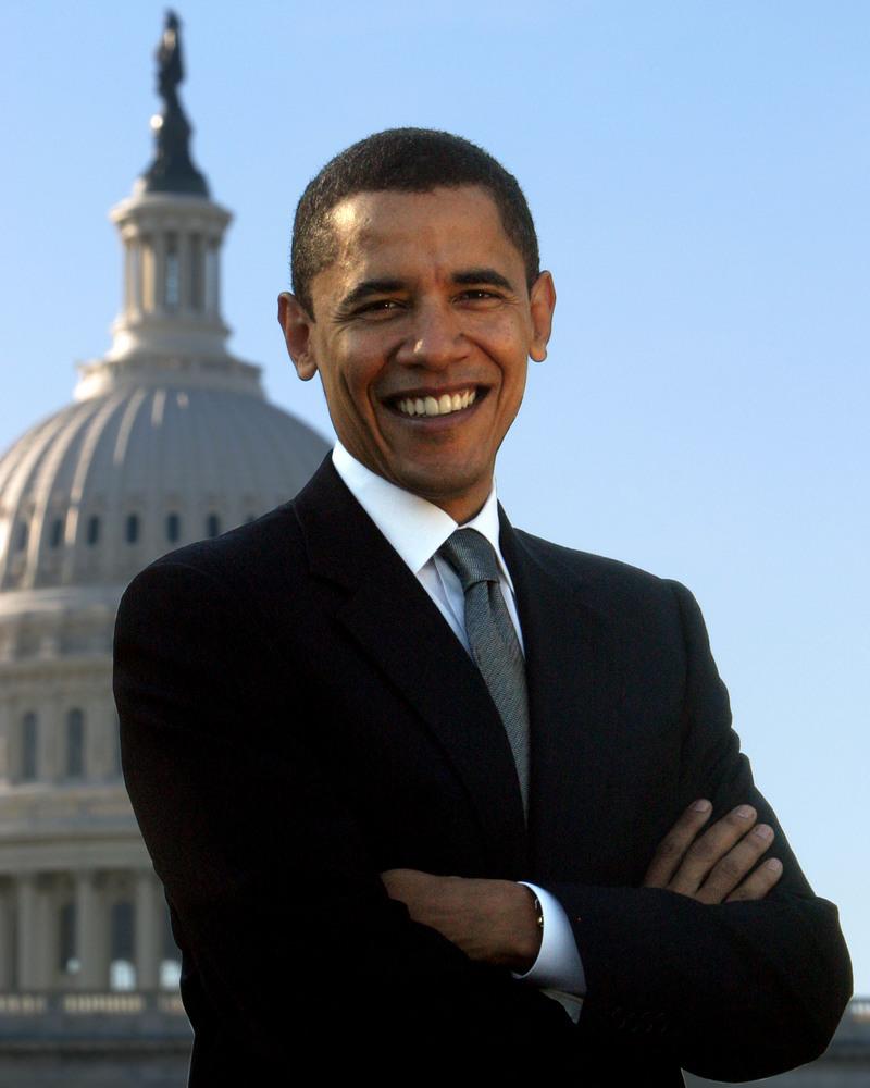 Presidencialismo - Barak Obama