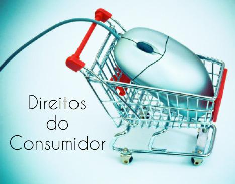 Os direitos do consumidor são garantidos através de denúncias feitas pela internet também!