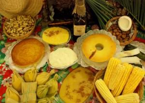 produtos de milho - Derivados do milho