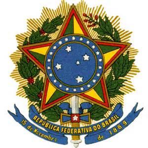 símbolo da República Federativa do Brasil