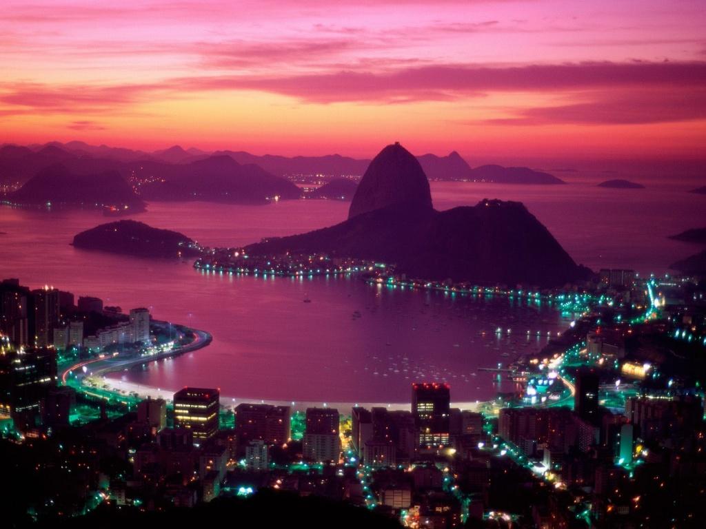 O Rio de Janeiro é uma maravilhosa cidade para visitar nas férias!