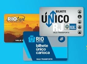 O bilhete de passagem permite um valor inferior nas tarifas de ônibus circular.