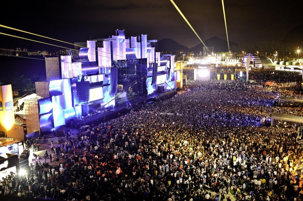 Rock in Rio - edição de 2011
