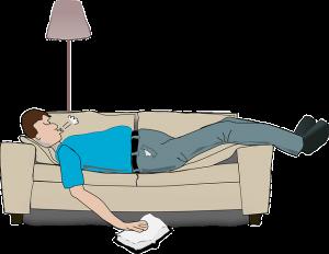 O ronco é um sintoma de tireoide.