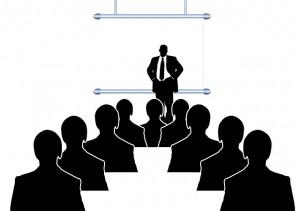 Sócio gerente é um profissional responsável por coordenar uma empresa.