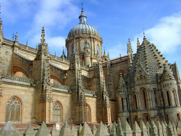 Catedral espanhol