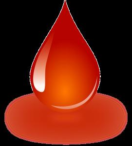 Sangue (Foto: Reprodução)