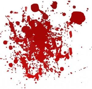 O sangue possui entre 150 e 400 mil plaquetas.