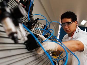 SISUTEC - Sistema de Seleção Unificada da Educação Profissional e Tecnológica (Foto: Divulgação)