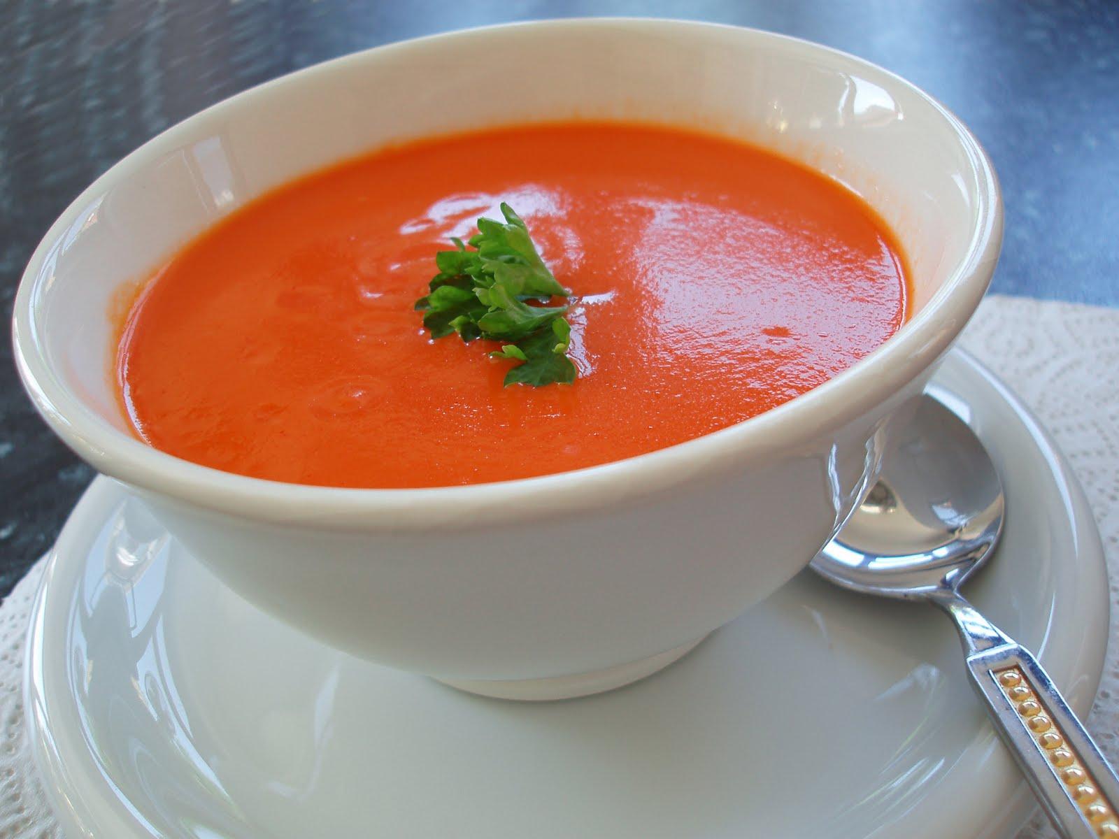 Sopa promete emagrecer em pouco tempo.