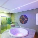 suite indiana banheira