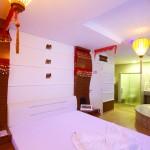 suite indiana cama