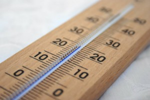 Termômetros digitais são os mais recomendados para medição da temperatura basal.