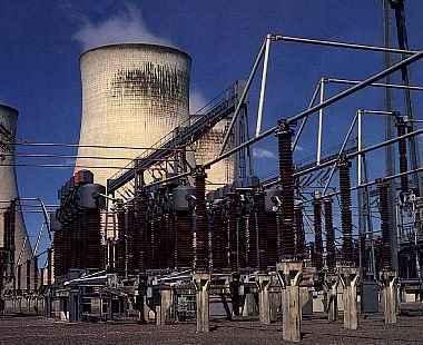 Termoelétrica