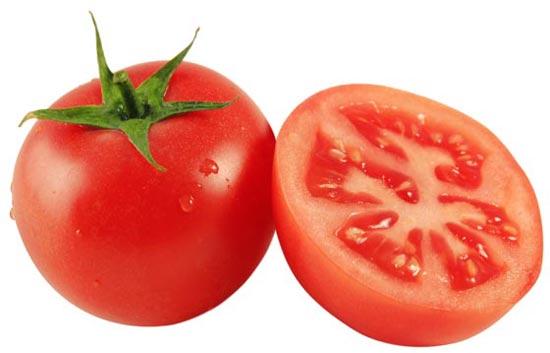 Tomate (Foto: Reprodução)