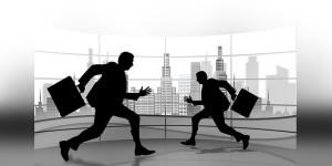 Como ser promovido no trabalho? (Foto:Reprodução)