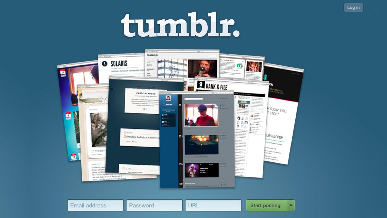 Para conseguir mais seguidores no tumblr, basta tomar algumas atitudes e divulgar sua página