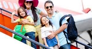 viagem familia