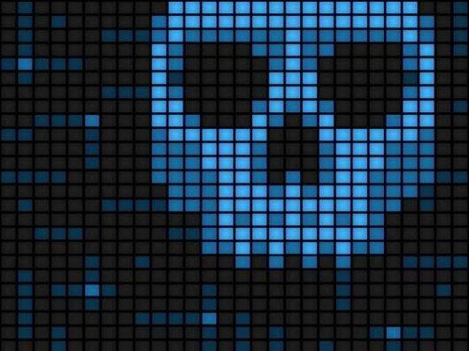 Os vírus podem estragar sua máquina (foto: reprodução)