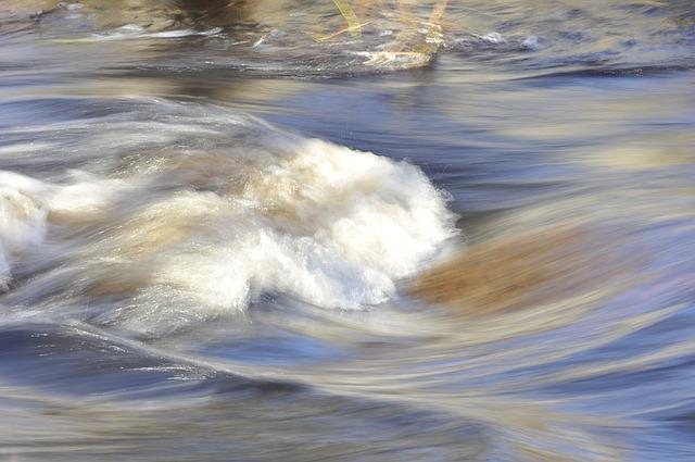 Na verdade, nem temos tanta água assim (foto: reprodução)