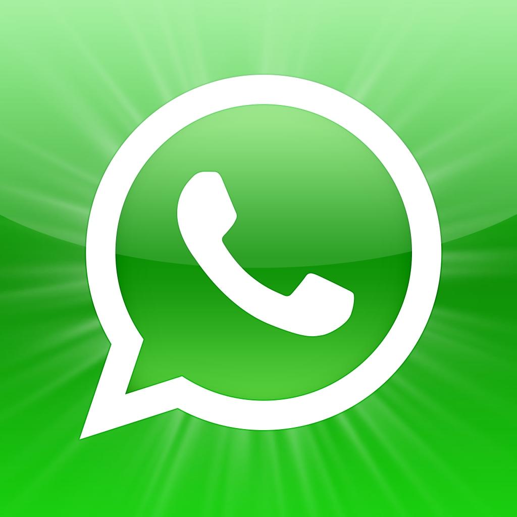 O aplicativo de conversação e mensagens de voz mais famoso do Android