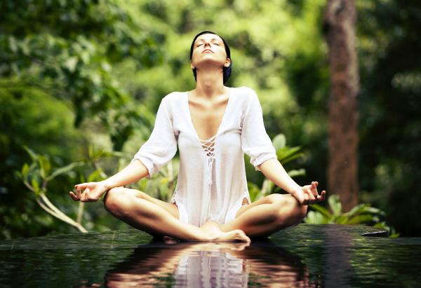 A Yoga é importante para evitar pensamentos e sentimentos negativos